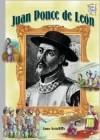 Juan Ponce de Leon - Jane Sutcliffe