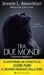 Tra due mondi. Covenant series: 1 - Jennifer L. Armentrout, A. Casarini