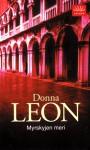 Myrskyjen meri (Komissario Brunetti, #10) - Donna Leon, Kristiina Rikman