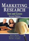 Marketing Research: Text and Cases - Bruce Wrenn, Robert E. Stevens, David L. Loudon