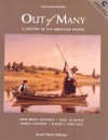 Out of Many, Brief Edition, Combined - John Mack Faragher, Mari Jo Buhle, Daniel H. Czitrom, Susan H. Armitage