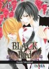 Black Bird 01 (Black Bid, #01) - Kanoko Sakurakouji