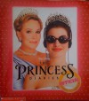 The Princess Diaries Official Movie Scrapbook - Molly Lague
