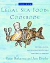 The New Legal Sea Foods Cookbook - Roger Berkowitz, Jane Doerfer