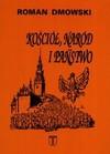 Kościół, naród i państwo - Roman Dmowski