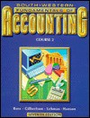 Fundamentals of Accounting, Course 2: Student Textbook - Kenton E. Ross, Mark W. Lehman