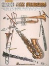 Choice Jazz Standards - Alto Sax - Hal Leonard Publishing Company