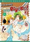 Di Gi Charat Theater - Leave It To Piyoko Volume 2 - Hina