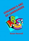 Children's ABC of Language - Susan Horsnell
