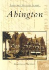 Abington (MA) (Postcard History Series) - Donald Cann, John Galluzzo