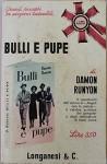 Bulli e pupe - Prima Edizione - Damon Runyon, I libri pocket 57