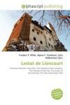 Lestat de Lioncourt - Frederic P. Miller, Agnes F. Vandome, John McBrewster