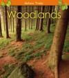 Woodlands - Charlotte Guillain