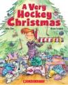 A Very Hockey Christmas - Gilles Tibo, Bruno St-Aubin
