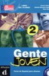 Gente Joven 2 Podręcznik + CD - E.Alonso, M.Martinez, N.Sans
