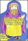Jonah and the Big Fish - Alice Joyce Davidson