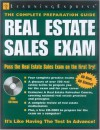 Real Estate Sales Exam - Learning Express LLC