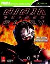 Ninja Gaiden Black (Prima Official Game Guide) - Eric Mylonas, Prima Temp Authors Staff, M. Van Stone
