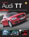 You & Your Audi TT: Buying,enjoying,maintaining,modifying - Ian Shaw