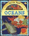 Oceans - Reader's Digest Children's Books, Alan Male