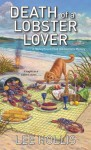 Death of a Lobster Lover (Hayley Powell Mystery) - Lee Hollis