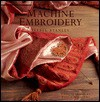 Machine Embroidery - Isabel Stanley, Peter Williams