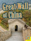 Great Wall of China - Christine Webster, Heather Kissock