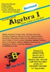 Algebra 1 Exambusters CD-ROM Study Cards: Test Prep Software on CD-ROM! - Ace Academics Inc