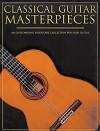 Classical Guitar Masterpieces - Various Artists
