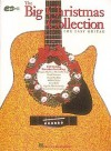 The Big Christmas Collection for Easy Guitar - Bernard Scott