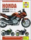 Honda Cbf1000 & Cb1000r (06-11). - Matthew Coombs