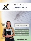 MTTC Chemistry 18 Teacher Certification Test Prep Study Guide - Sharon Wynne