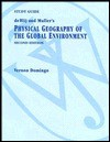 Physical Geography of the Global Environment, Study Guide - H.J. de Blij