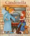Cinderella: My First Reading Book - Janet Allison Brown