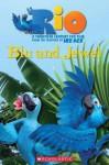 Rio: Blu and Jewel - Fiona Davis