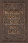A Hologram for the King (Audio) - Dave Eggers, Dion Graham