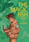 The Magic Fish - Trung Le Nguyen