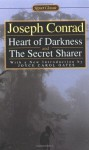 Heart of Darkness and The Secret Sharer - Joseph Conrad