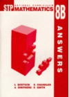 STP National Curriculum Mathematics: Answers Bk. 8B - L. Bostock, A. Shepherd, F. S. Chandler, Ewart Smith