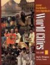 Junior Worldmark Encyclopedia of World Cities 1 V3 - Jill Copolla, Susan B. Gall
