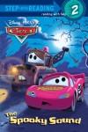 The Spooky Sound (Disney/Pixar Cars) - Melissa Lagonegro