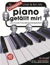 Piano gefällt mir! Classics - Von Mozart bis Die Klavierspielerin inklusive MP3-CD - Hans-Günter Heumann