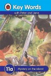 Mystery On The Island (Key Words Reading Scheme) - W. Murray