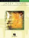 JAZZY TUNES BEGINNING PIANO SOLOS PHILLIP KEVEREN SERIES (Phillip Keveren Series) - Phillip Keveren