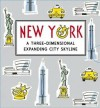 New York: A Three-Dimensional Expanding City Skyline - Sarah McMenemy