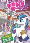 My Little Pony: Friendship is Magic #12 - Katie Cook, Andy Price