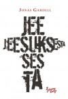 Jeesuksesta - Jonas Gardell