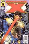 "Mutant X #23 ""Cyclops Appearance"" - Howard Mackie"