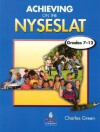 Achieving Nyseslat Student Workbook - Charles Green