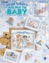 Linda Gillum's Very Best for Baby (Leisure Arts #3366) - Kooler Design Studio